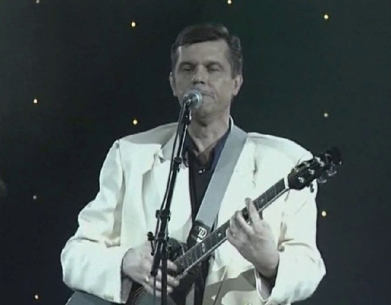 Александр Новиков - Чайная роза