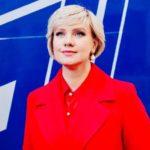Анастасия Орлова: биография, личная жизнь, муж, дети