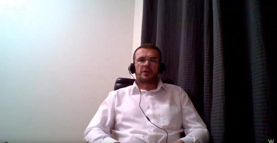 Василь Вакаров: биография, личная жизнь, семья, дети