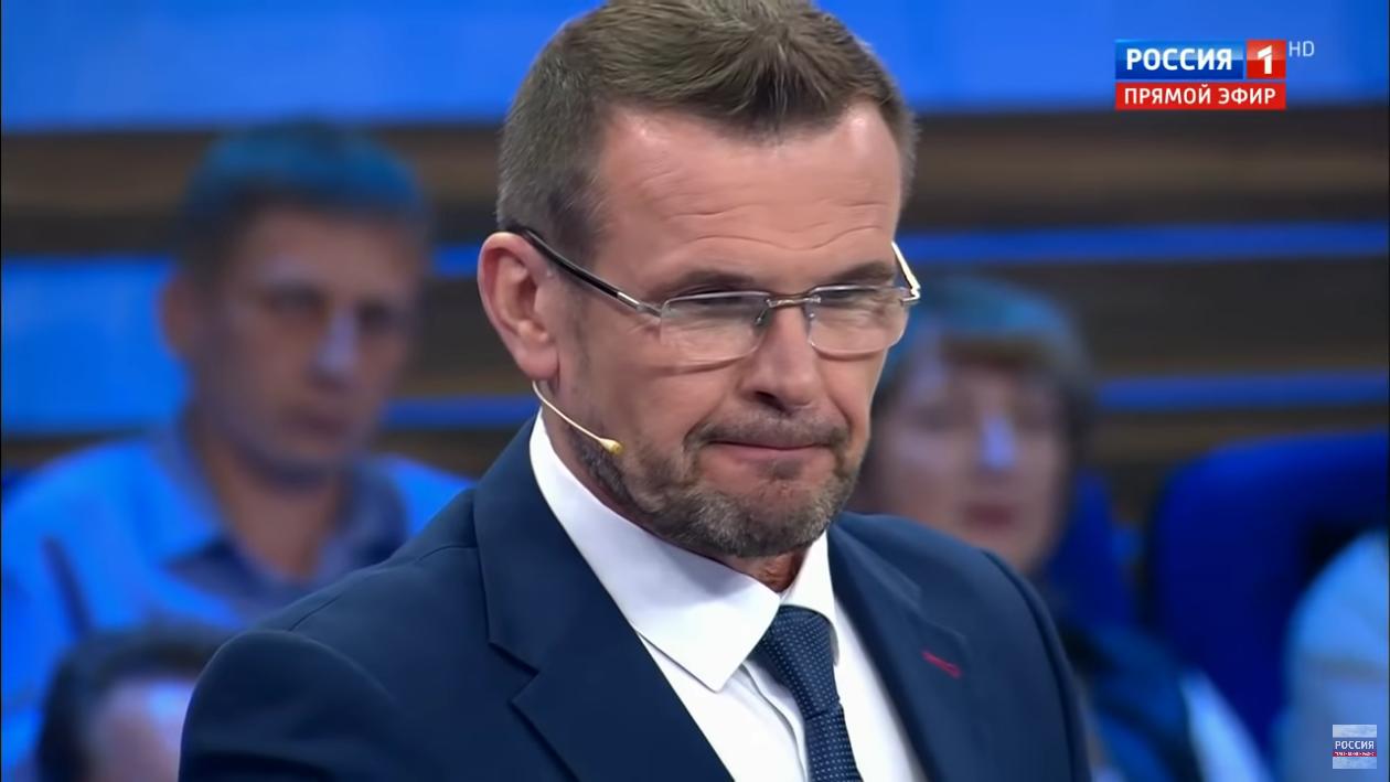 Василь Вакаров: биография