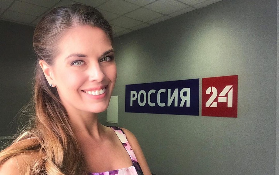 Вера Красова: биография, личная жизнь, муж, дети