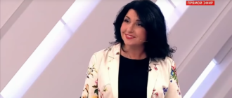 Янина Соколовская: биография, личная жизнь, муж, дети