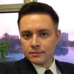 Сергей Тугушев: биография, личная жизнь, жена, дети