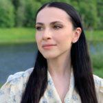 Наиля Аскер-Заде: биография, личная жизнь, семья