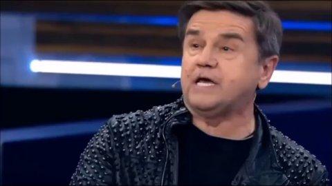 Политолог Вадим Карасев
