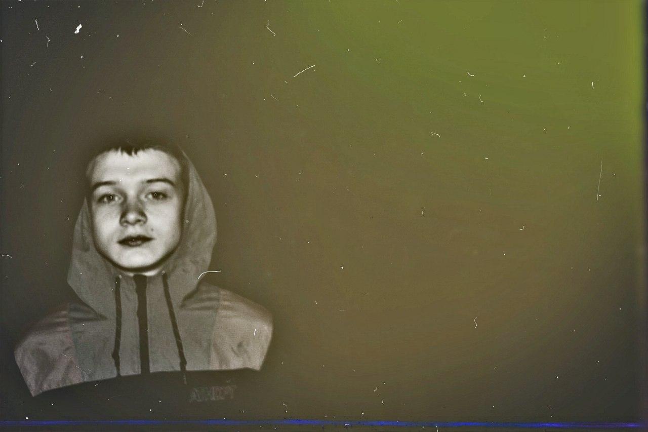 Роман Крылов в детстве фото