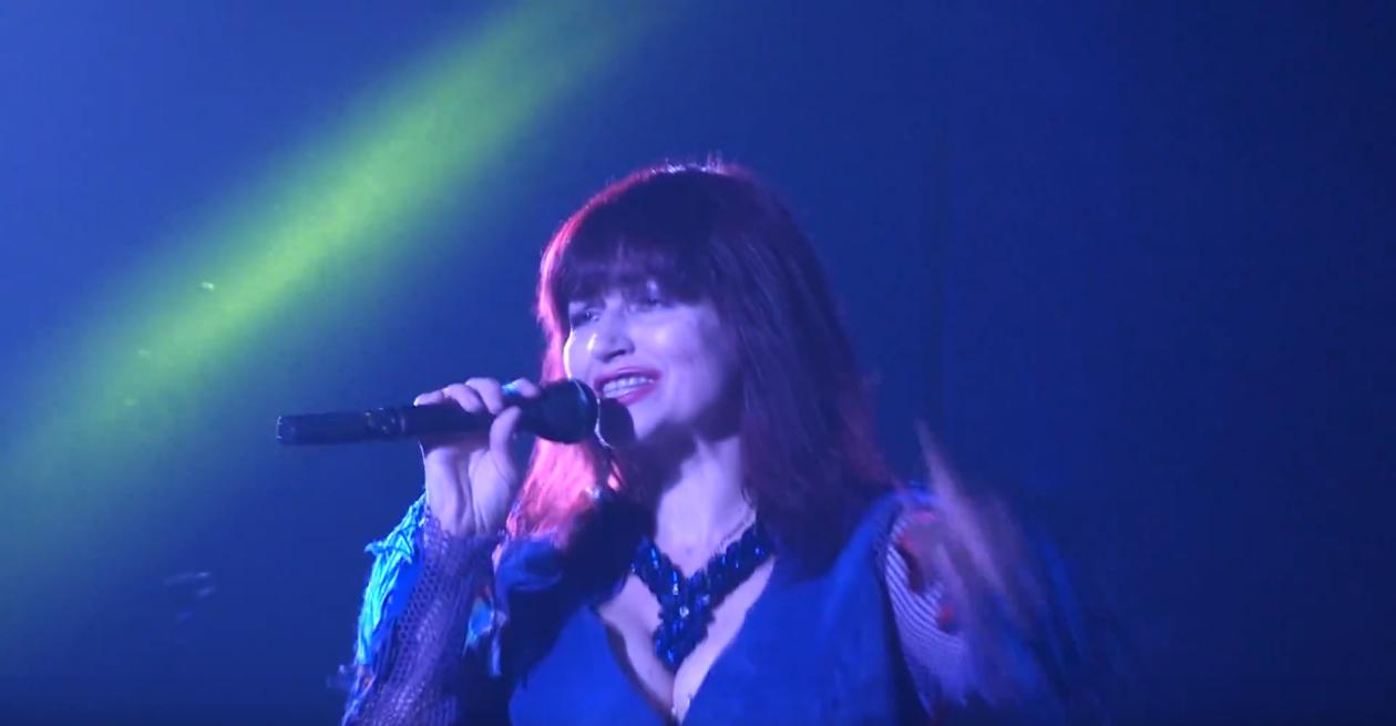 певица карина карасева