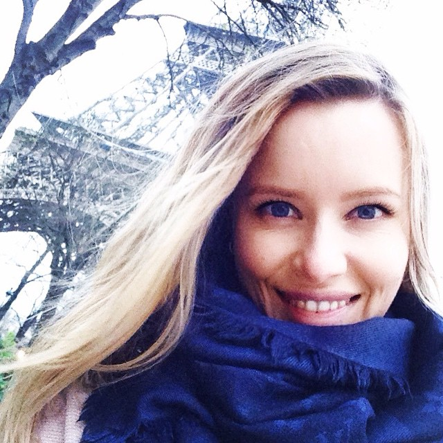 Мария Гончарук: биография, личная жизнь, муж