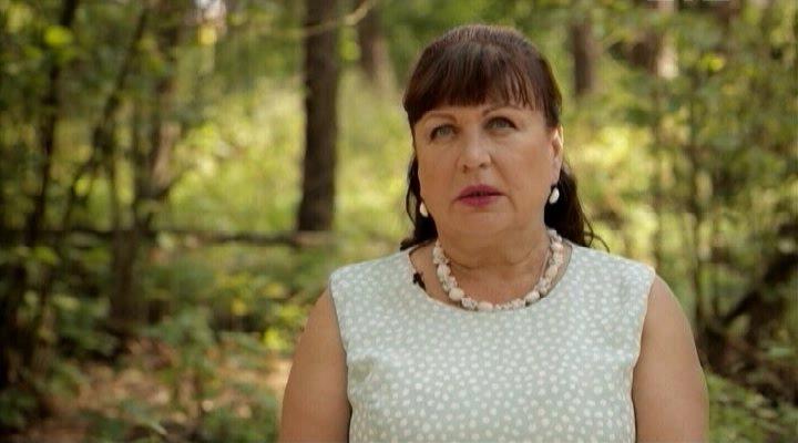 Татьяна Кравченко: биография, личная жизнь, муж, дети