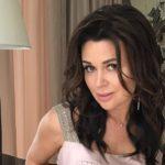 Анастасия Заворотнюк: биография, личная жизнь, болезнь