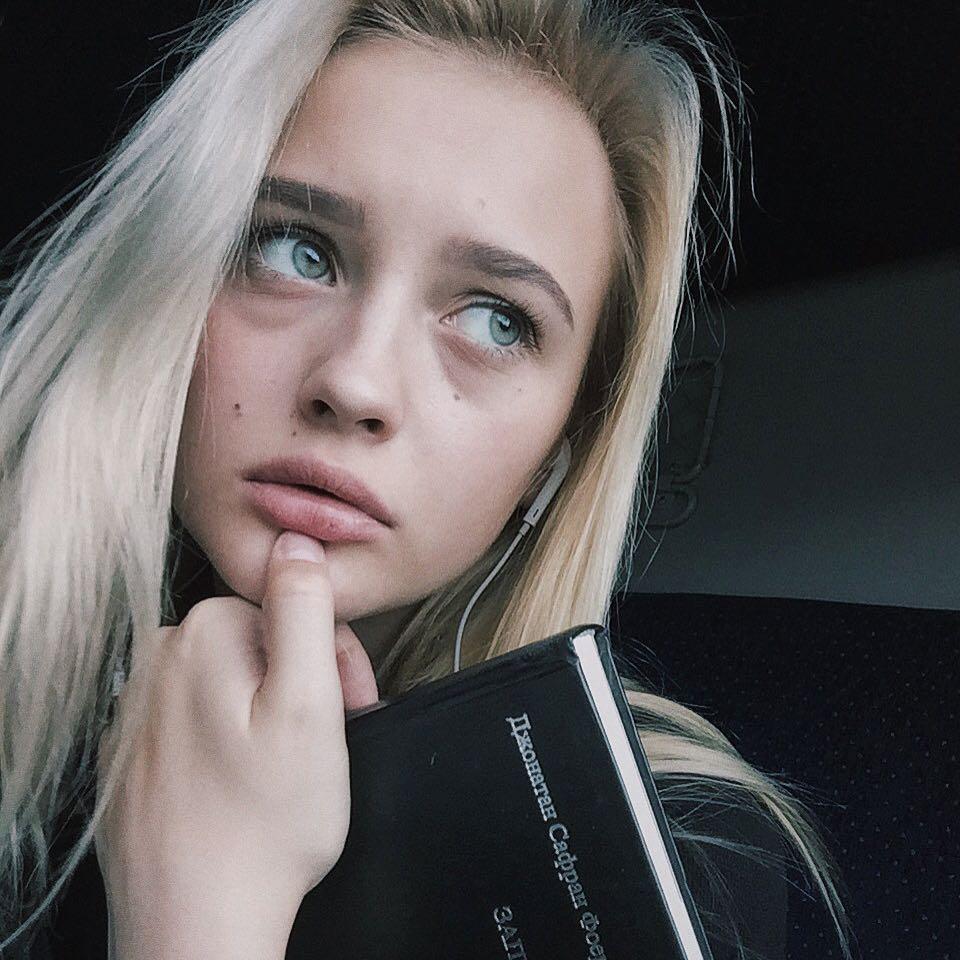 Интересные факты о Валерии Яскевич