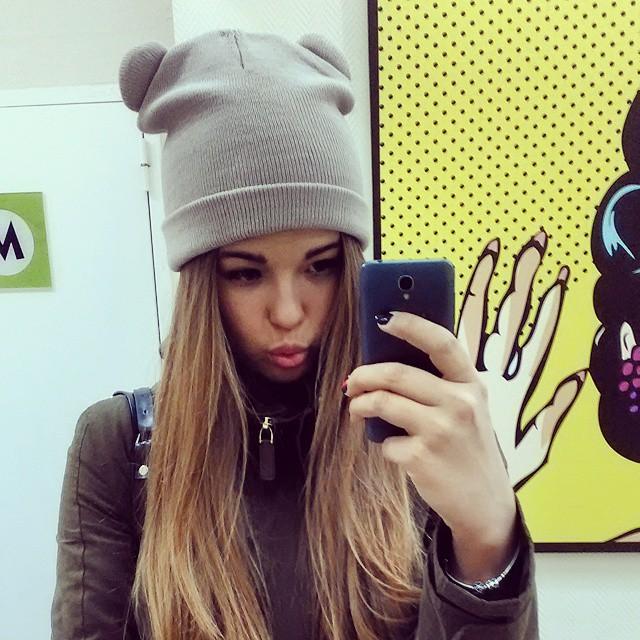 Блогер, актриса, модель Мила Сайфутдинова, ее биография и личная жизнь.