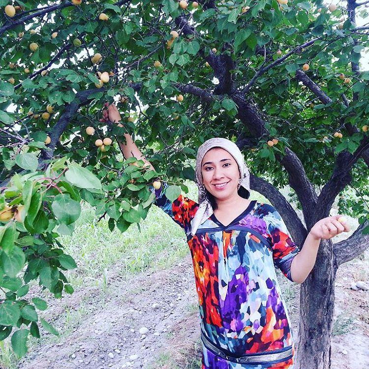 Дилдора Ниязова: биография, личная жизнь, муж, дети, семья