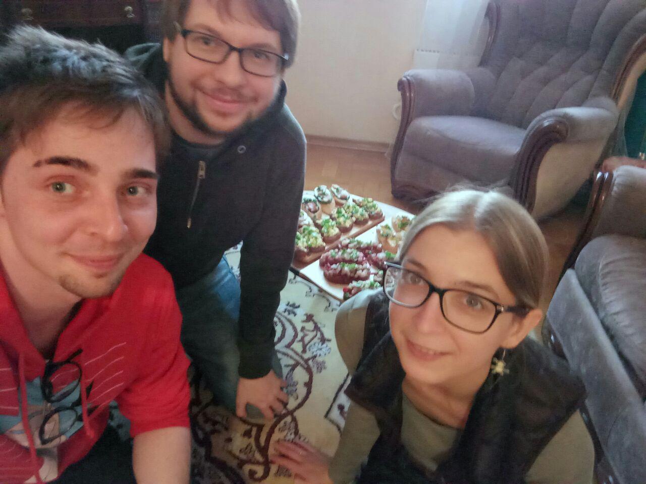 Александр Панчин: биография