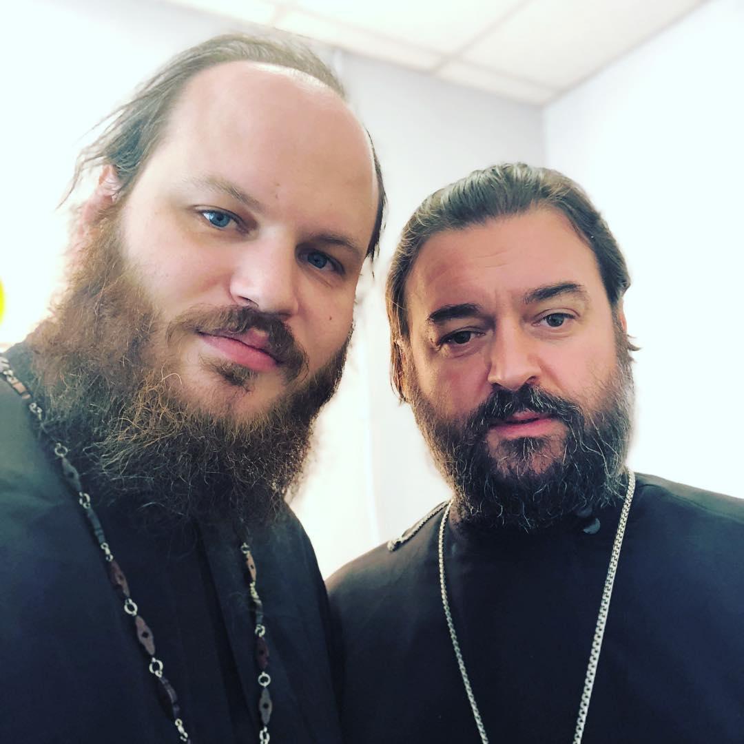 Православный священник Павел Островский, его биография и личная жизнь.
