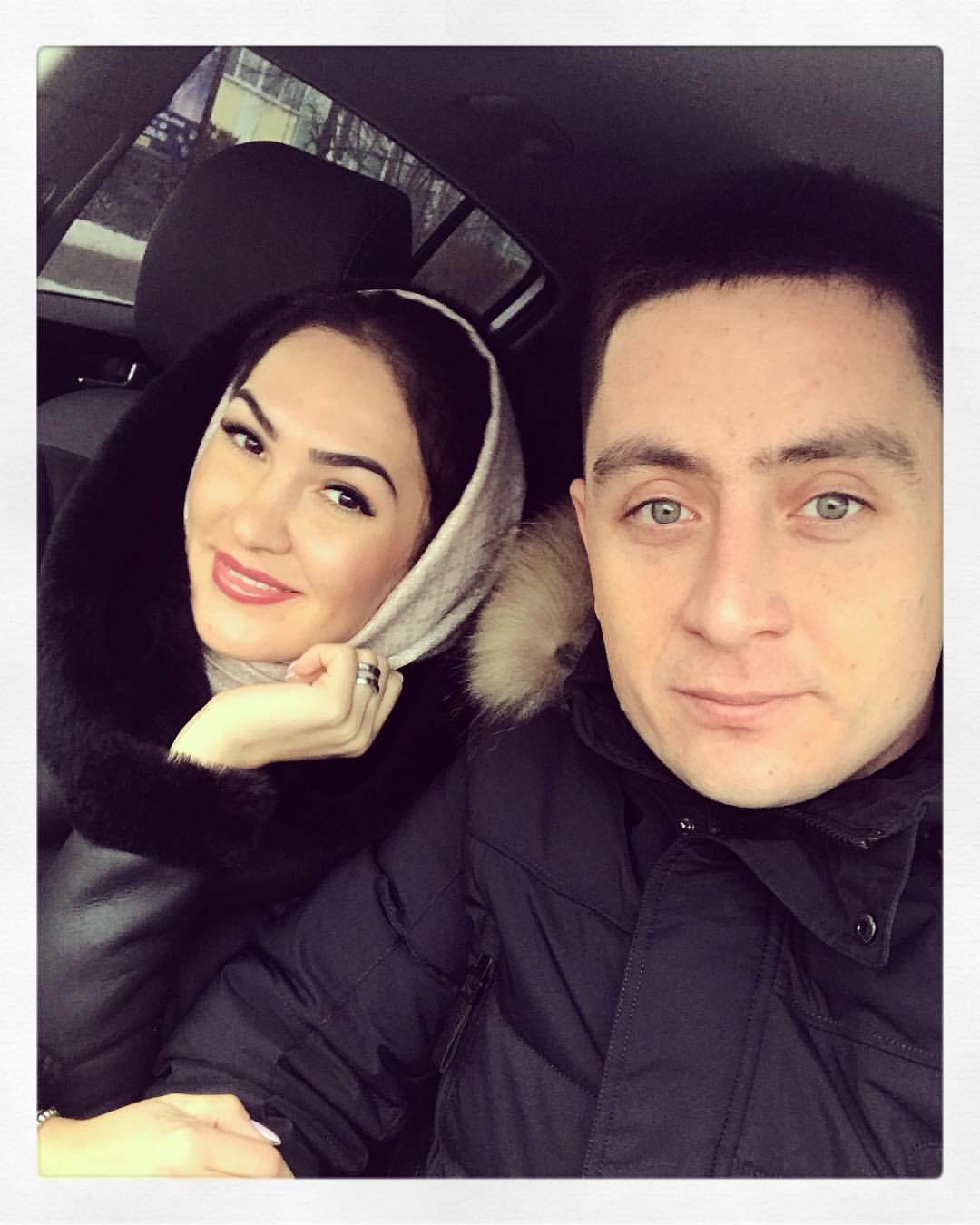 Зинира и Ризат Рамазановы: биография семейного дуэта