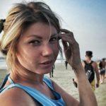 Анастасия Высоцкая: биография, личная жизнь, муж, дети, семья