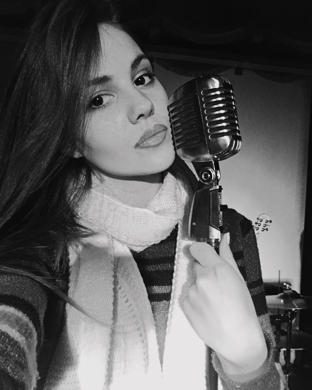 Певица и участница проекта Голос 8 Валерия Миронова, ее биография и личная жизнь.