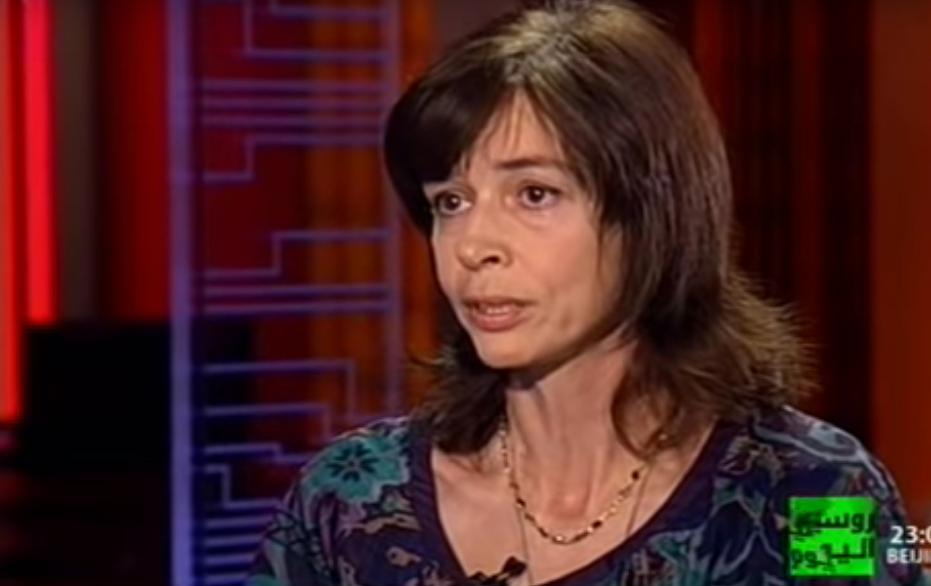 Ольга Четверикова: биография, факты из жизни