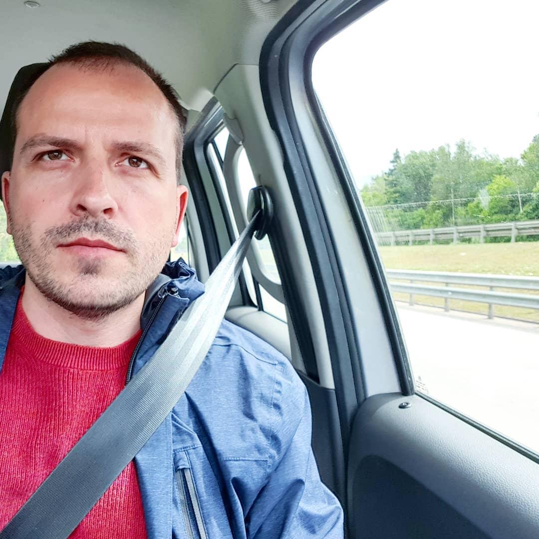 Ведущий, блогер Константин Семин, его биография и личная жизнь.