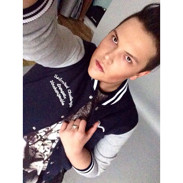 Мастер скетч-шоу, beauty-блогер Игорь Синяк, его биография и личная жизнь.