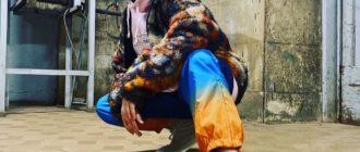 Певица ALEAN (Эйлин): биография, семья, песни