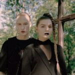 IC3PEAK: биография участников группы Анастасии Креслиной и Николая Костылева