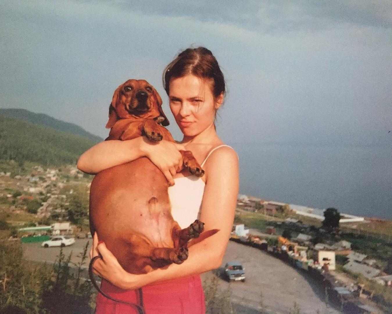 Нина Кравиц: биография, личная жизнь, муж