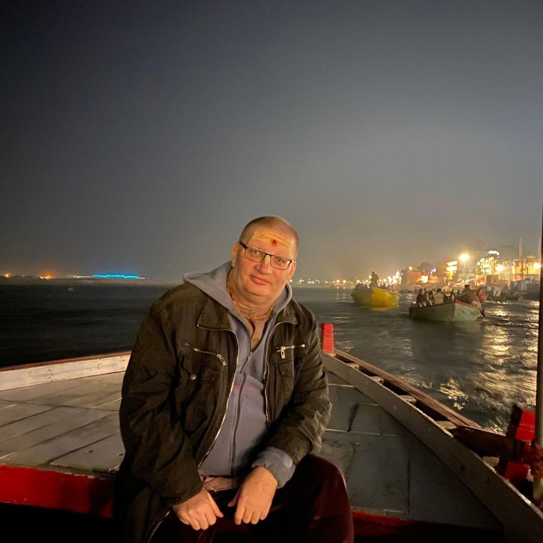 Вячеслав Рузов: биография, личная жизнь, жена, семья
