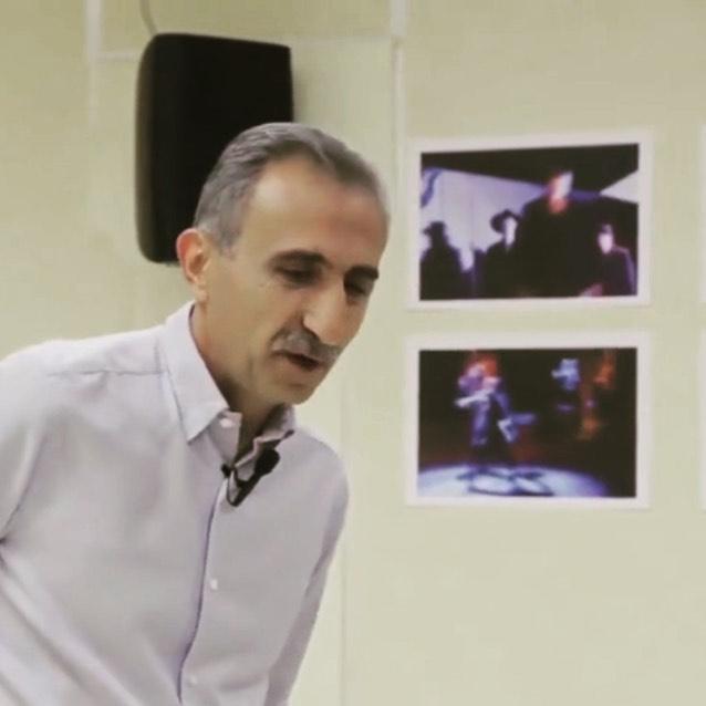 Гештальт-терапевт, психолог-педагог Алексей Бабаянц, его биография и личная жизнь.