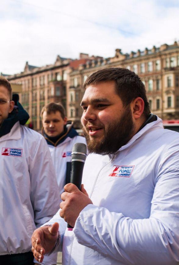 Политтехнолог Никита Донцов: биография, деятельность