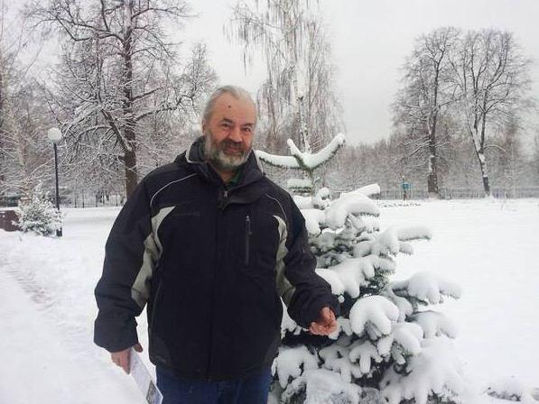 Олег Парастаев: биография, личная жизнь, семья, творчество