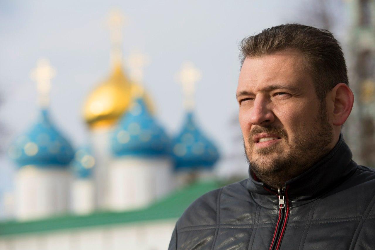 Сергей Тихановский: биография, личная жизнь, общественная деятельность