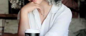 Аня Антигрустин (Анна Покровская): биография и личная жизнь блогерши из TikTok