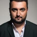 Бехруз Зеваров – продюсер, певец и предприниматель