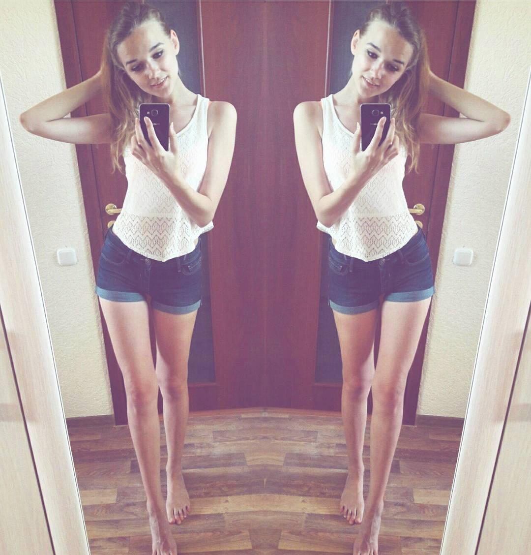 Алина Самойлова: биография блогерши