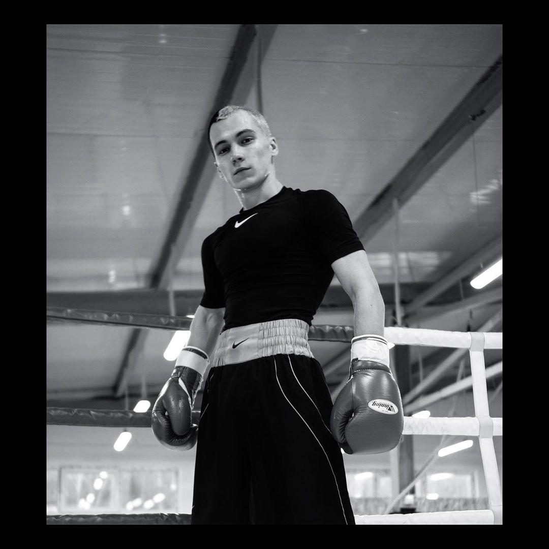 Дмитрий Кузнецов: биография бойца MMA