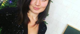 Залина Маршенкулова: биография, личная жизнь, муж, дети