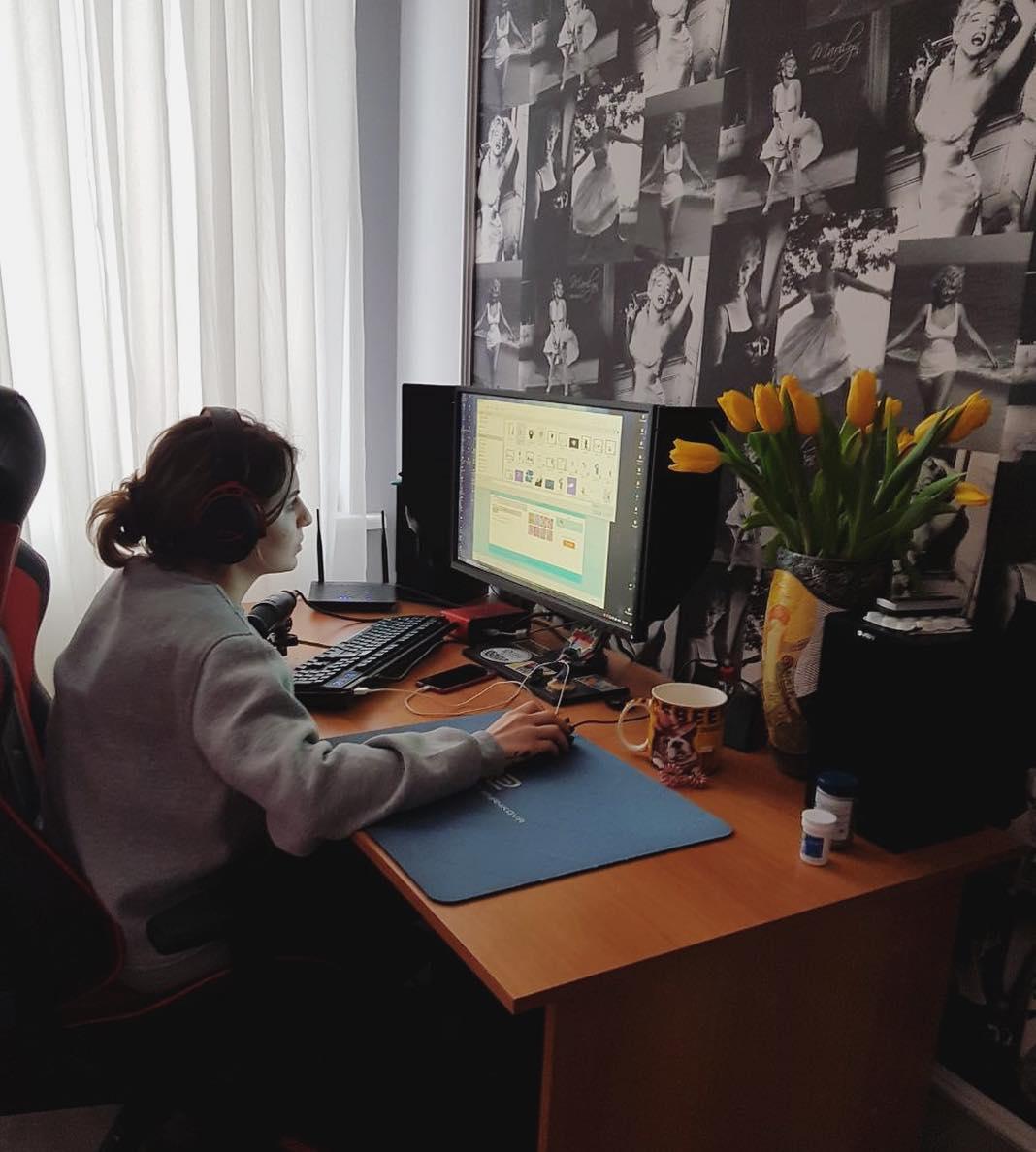 Ant1ka (Анна Ананикова): биография киберспортсменки и стримерши