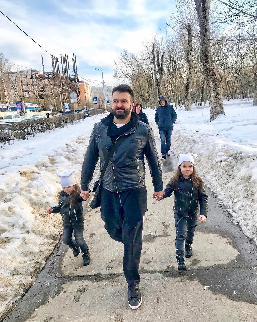 Аркадий Думикян: биография, личная жизнь, жена, дети, семья