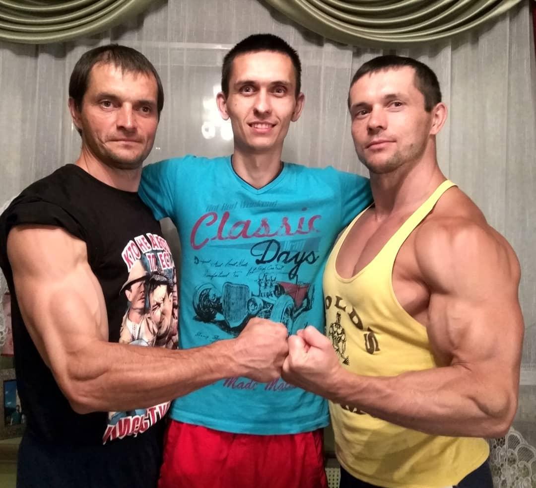 3 брата Клакоцких