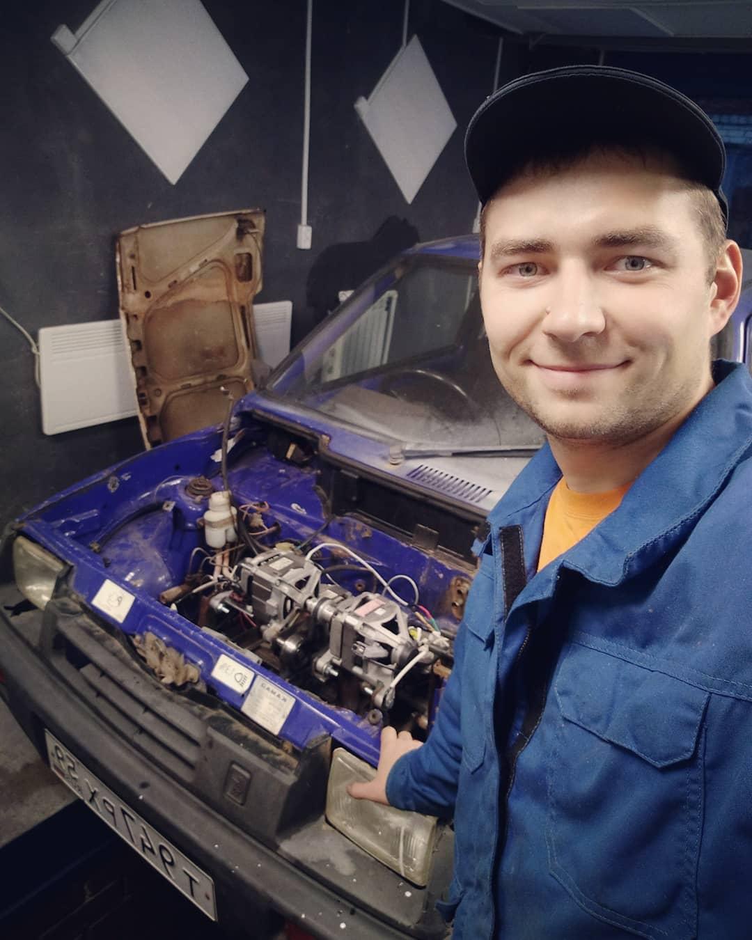 Денис Механик: биография YouTube блогера