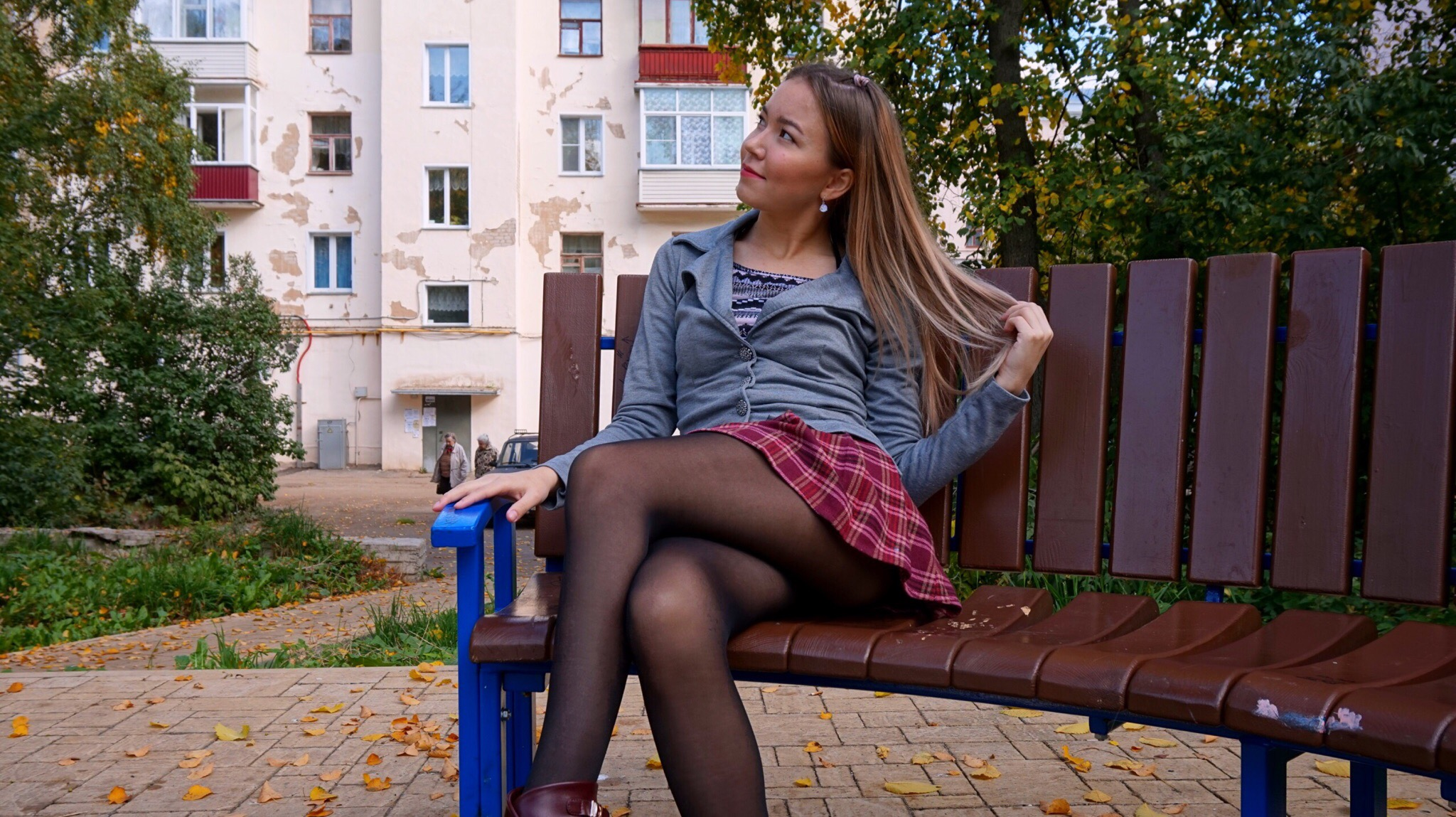 Улетная Блогика (Надежда Попкова): биография блогерши
