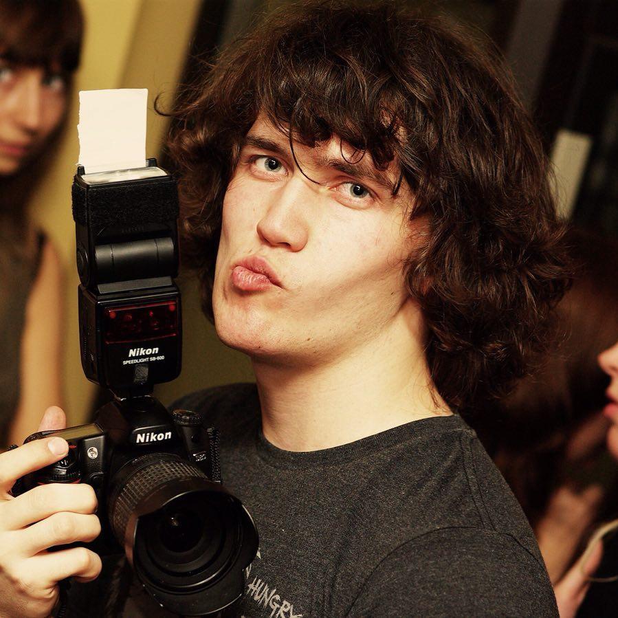 Саша Павлов: биография блогера и автора YouTube канала «Кит на колесах»