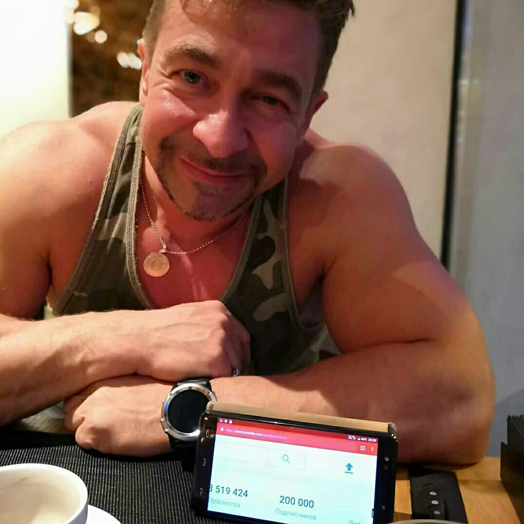 Антон Петряков (Базилио): биография автора YouTube канала FreshLife28