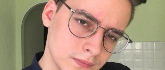 Кирилл Сибирский: биография YouTube блогера
