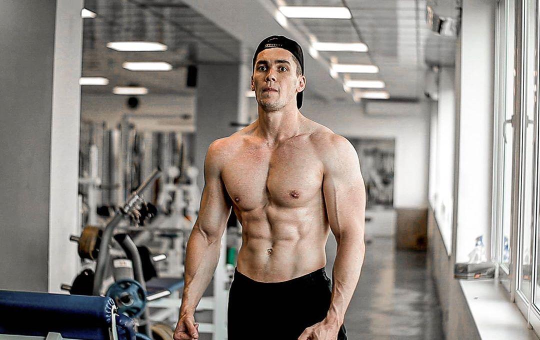 Миша Борейко: биография фитнес блогера