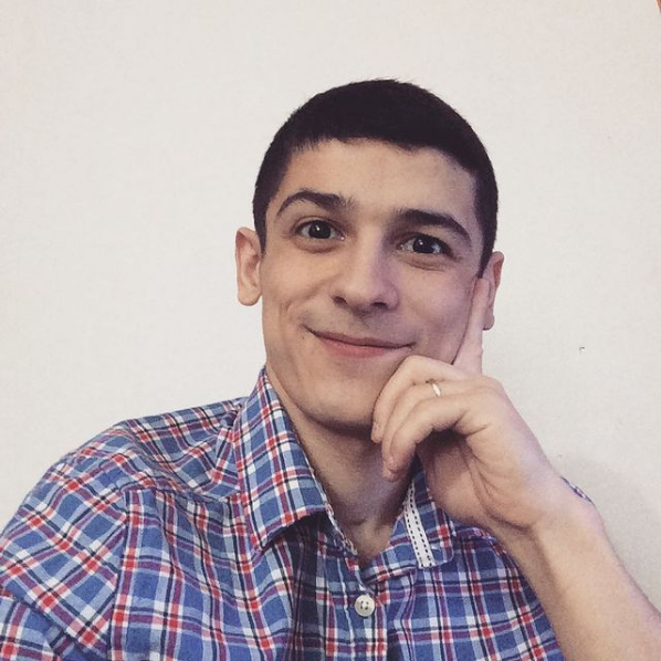 Турал Мирзаханлы: биография StandUp-комика
