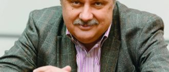 Дмитрий Евстафьев: биография политолога