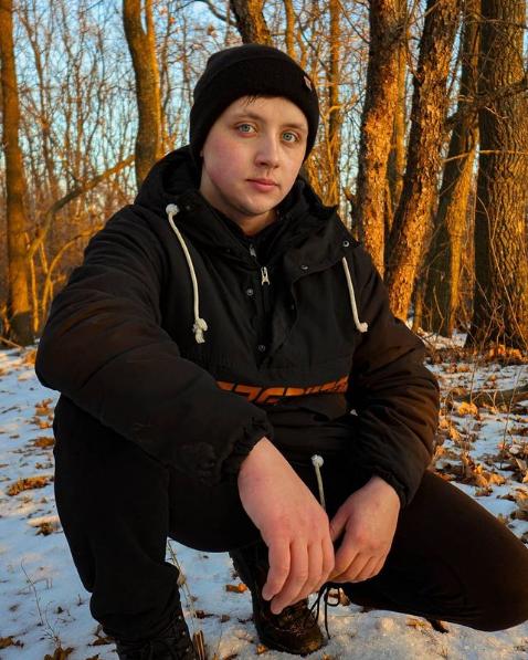 Кирилл Курьян: биография блогера